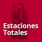 Estaciones Totales
