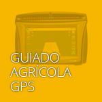 Guiado agrícola GPS