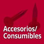 Accesorios / Consumibles