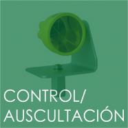 Control/Auscultación