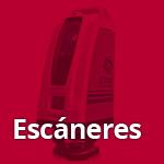 Escáneres