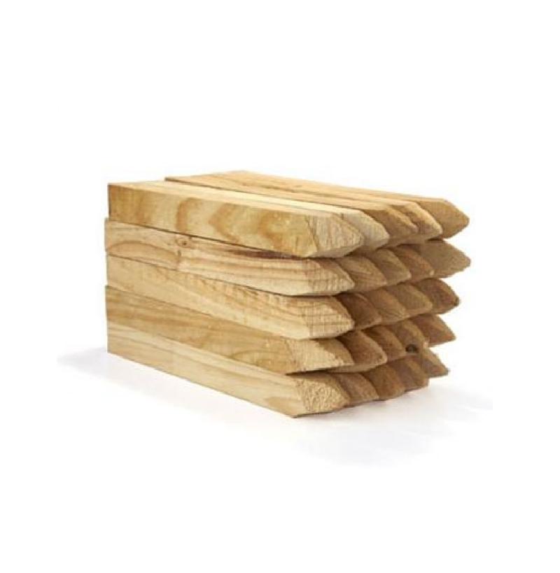 Estacas de madera orsenor - Estacas de madera para cierres ...