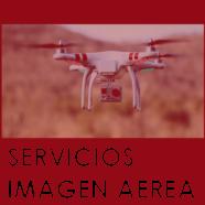 Servicios Imagen Aérea
