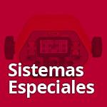 Sistemas especiales